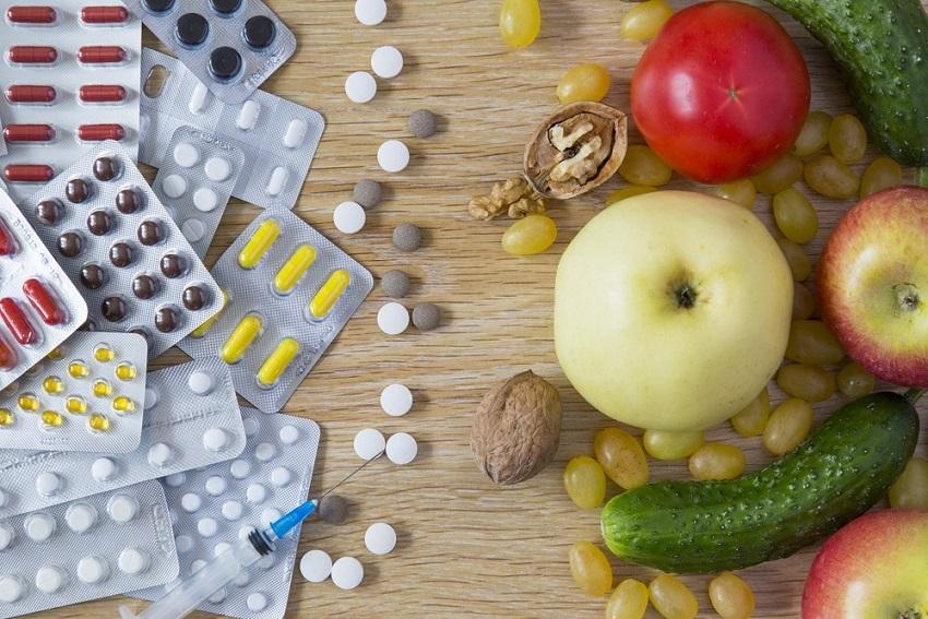 關於保健食品,你需要掌握大量