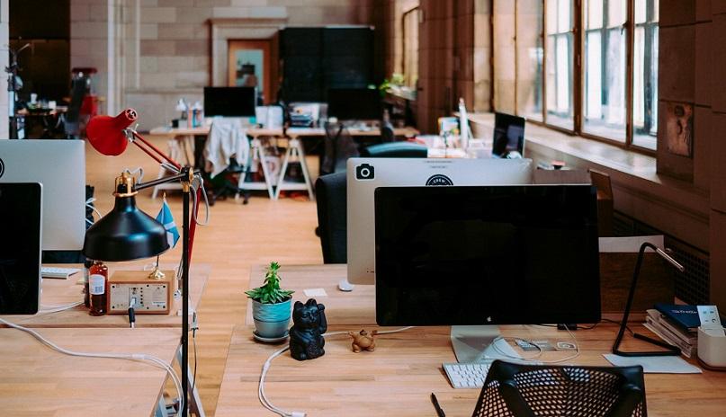 你永遠不知道的小面積辦公室設計裝修攻略大全