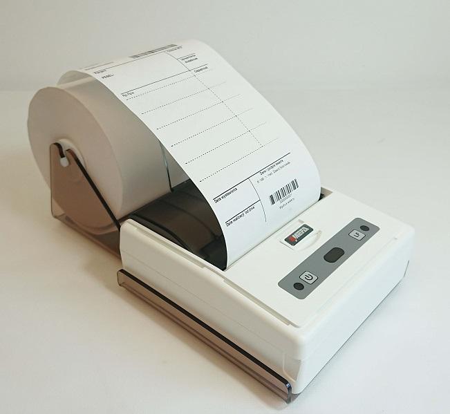 一張紙印刷機的今生前世