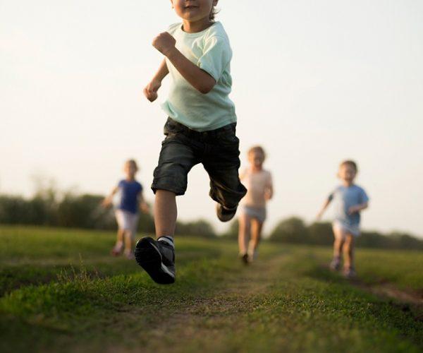 青少年兒童心理輔導之怎樣從健身運動中塑造自信心的小孩