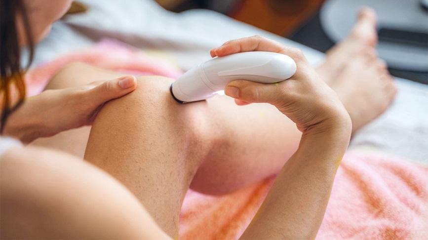 減痛方法讓除毛不會再痛楚